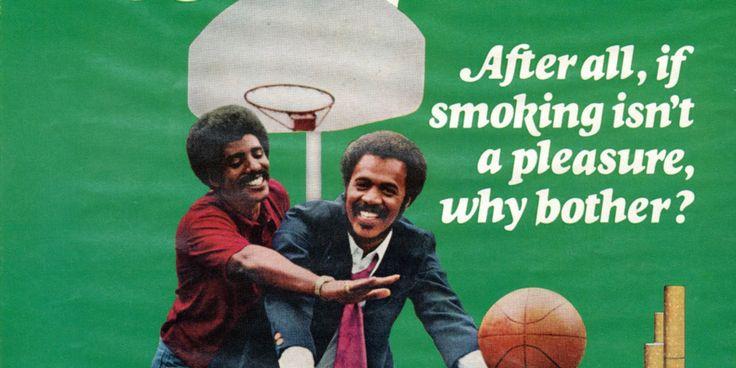 Big Tobacco Merger Is A Desperate Bid To Corner Black Smokers
