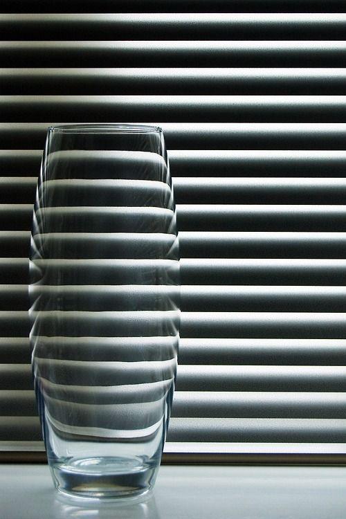 Blind distortion (via Bashed)