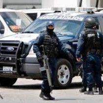 Descartan paro de labores en la Policía Mexicana