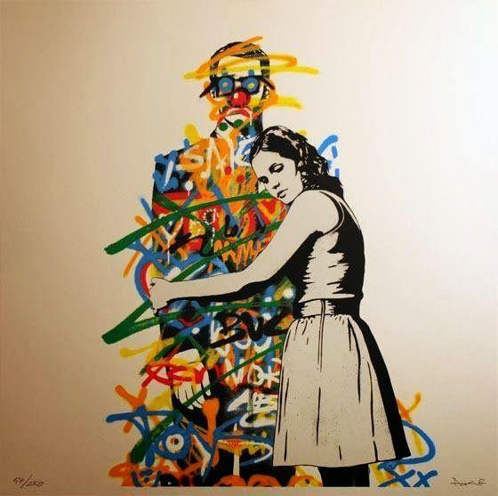 Dolk, global street art, graffiti art around the world, urban art online, murals, free walls, graffiti street art.