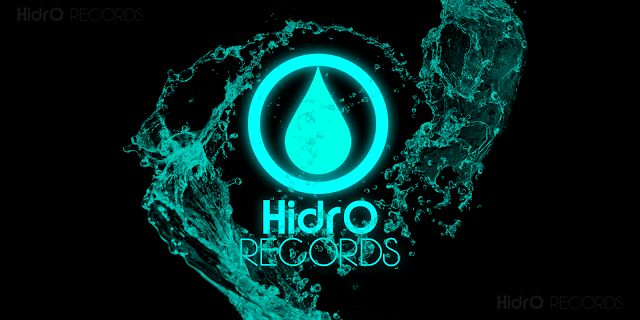 HidrO Records: EDM Chile HidrO Records Water 3