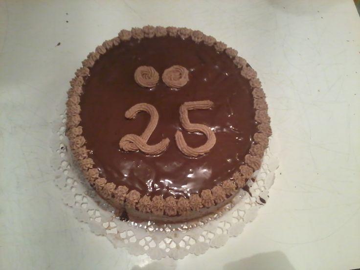 Még egy csoki torta