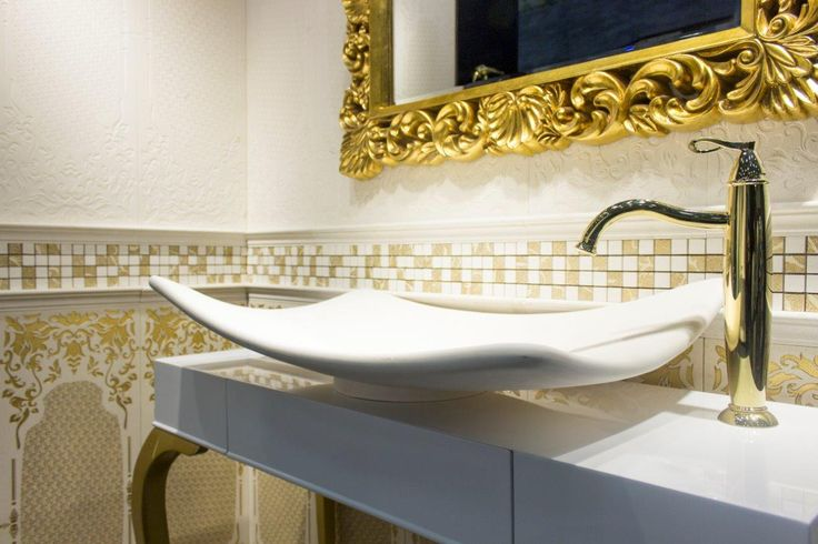 #mozaik #mosaic #limestone #banyodekorasyon #lavabodekor   #sinkdecor #bathroomdecor   #bathroomdesign #лаймстоун #мозайка