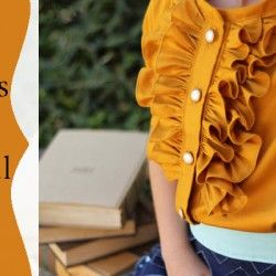How to Sew a Ruffle – Four Methods