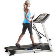 HealthRider Softstrider Crosswalk Treadmill