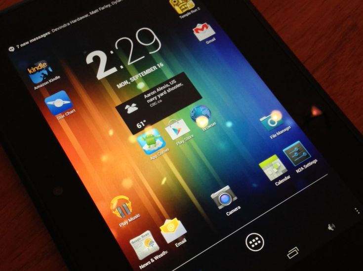 This $20 app turns your cheap Kindle into a full Android tablet