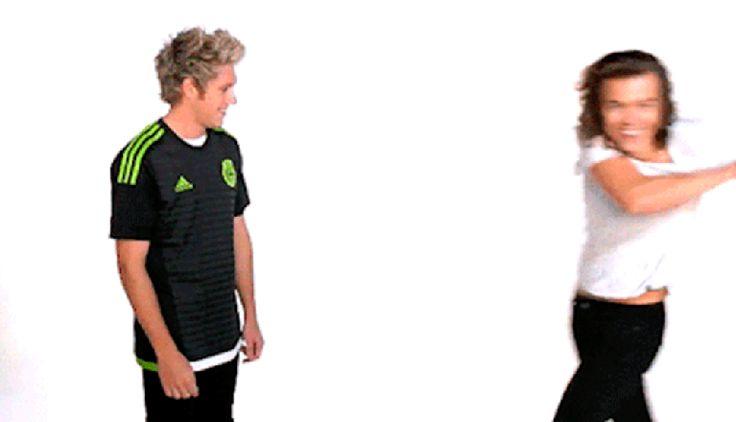 One Direction GIF  - Sugarscape.com