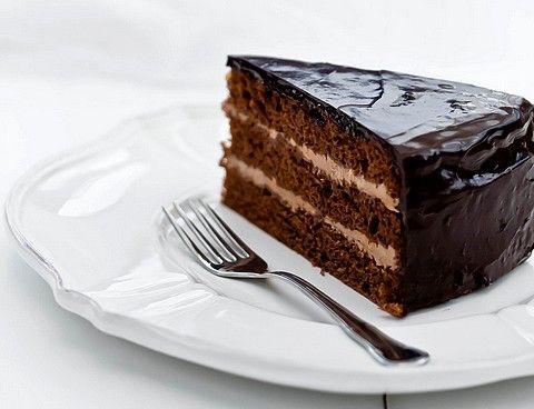 Рецепт - торт «Прага» - замечательный, шоколадный десерт. Как готовить торт «Прага»?