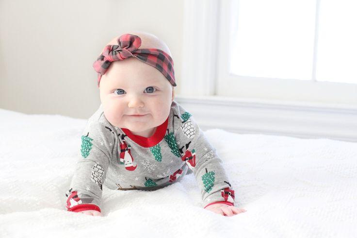 Kids Christmas Pajamas by Carter's #LoveCarters #ad