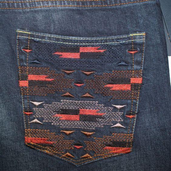 Resultado de imagen para denim jeans figurines