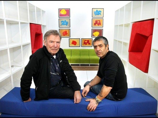 Reoler iscenesat som kunstværker. Peter Lassen og Marco Evarissti #monatanafurniture #evarissti #møbeldesign #kunst