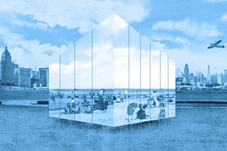 Francesco Librizzi, Valter Scelsi · Lakefront Kiosk