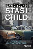 Les lectures de Mylène: Stasi child de David Young