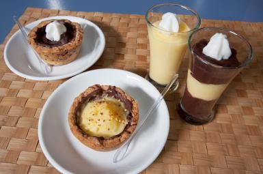 How to Make Pudding Shots - Photo: S&C Design Studios