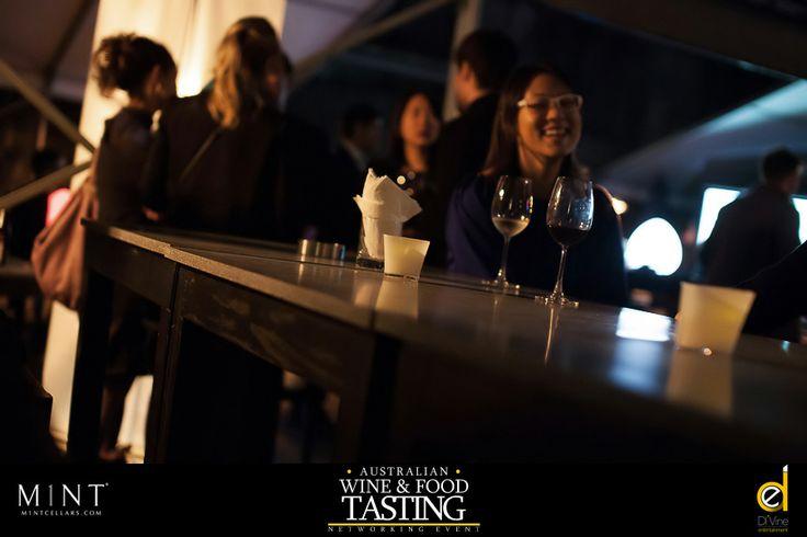 Australian Wine & Food Tasting #china #shanghai #australia #australianwine #australianfood #M1NT #wine #food #drinks