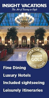 Insight Gold - Luxury Escorted Touring