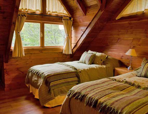 Dormitorio Campo