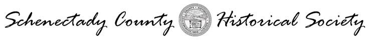 Collections | Schenectady County Historical Society