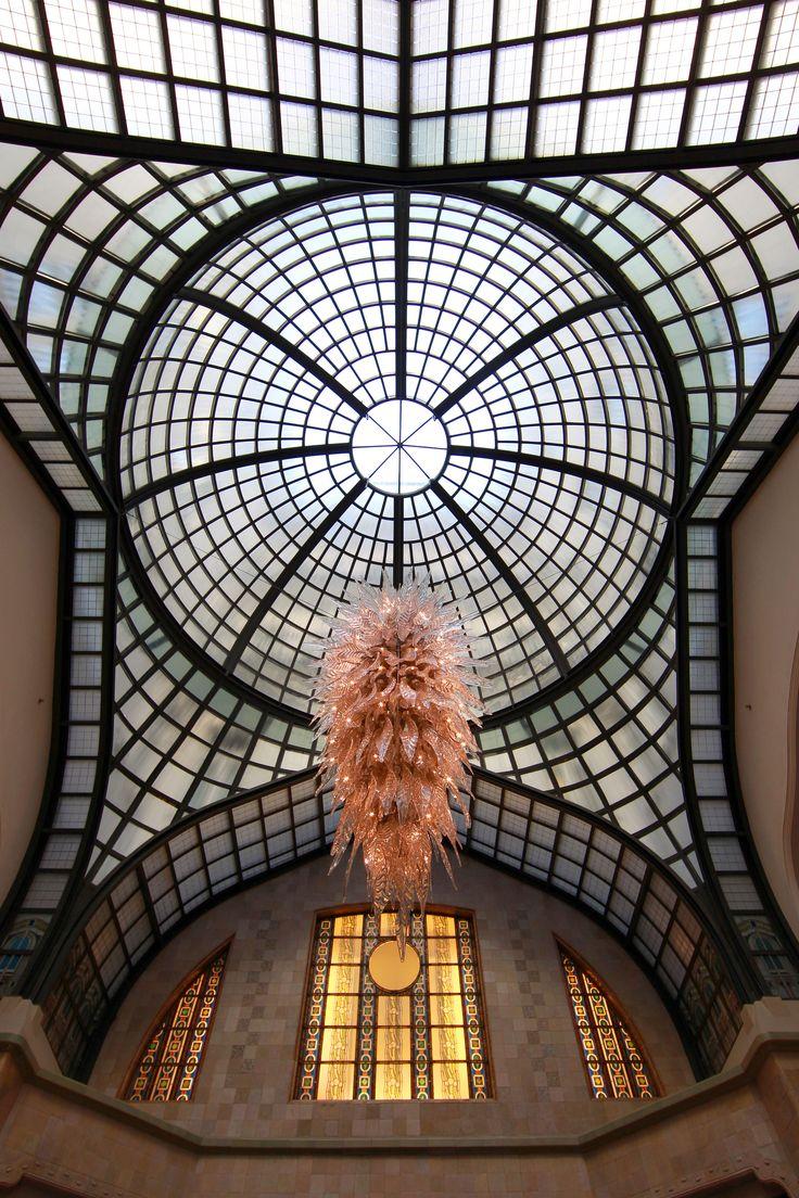 Budapest, Hungary. Four Seasons Hotel.