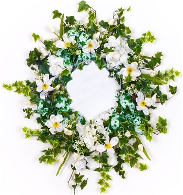 Irish Springs Wreath