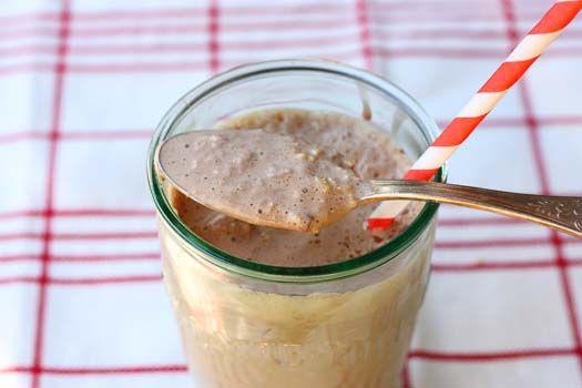 Almond Joy Milkshake | Almond Joy, Milkshakes and Almonds
