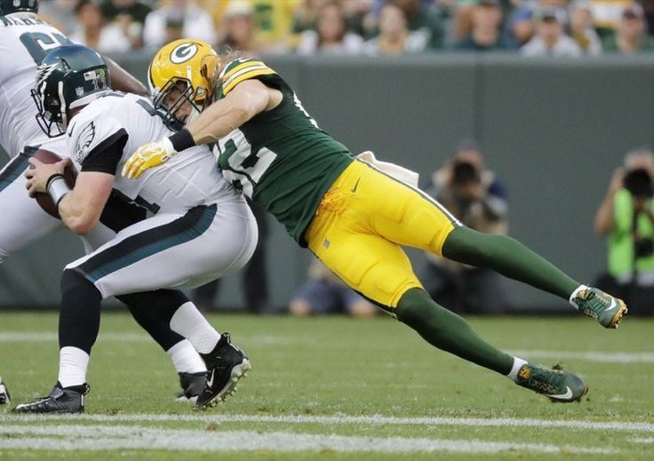 The Main Takeaway from Packers' Preseason Game One -- The Green Bay Packers sure proved one thing in their first preseason game. They still can't tackle anyone, which has become a recurring theme.