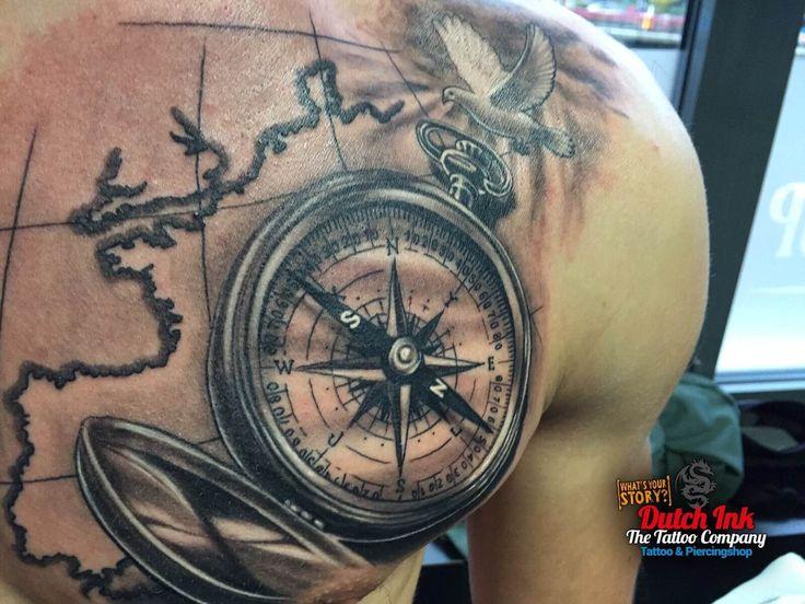 Overweeg je om een vogel tattoo te laten zetten? Bekijk dan hier onze tattoo voorbeelden en laat je inspireren door de veelzijdige afbeeldingen.
