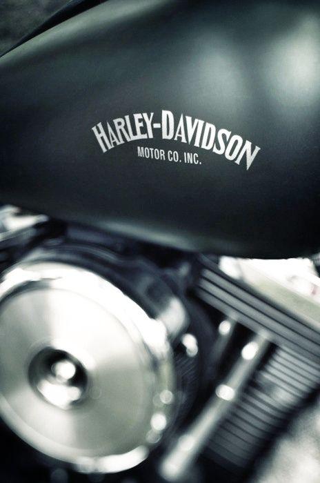 Black #Harley #Davidson | #Motorcycle #Motorcycles