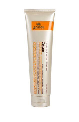 Angel Provence – Grapefruit Straighten Treatment Cream 300g #haircare