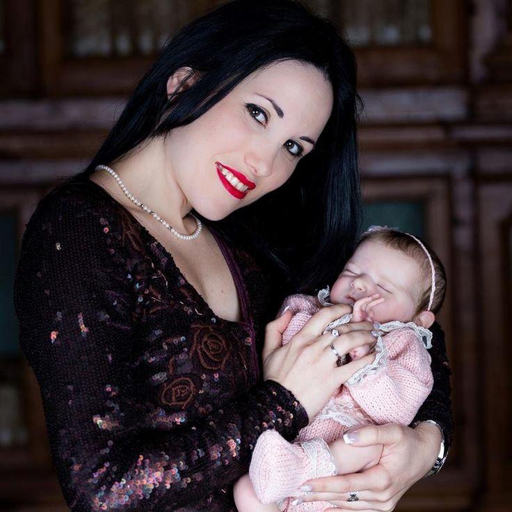 Laura Cosentino (Laura Reborn Dolls) Italian Master Reborn Artist, IIORA