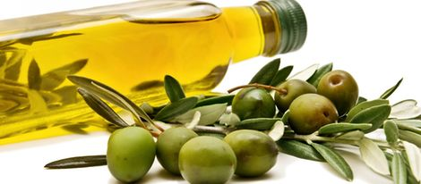 Peeling casero: una sencilla receta para tener la piel suave - Bekia Belleza: Home Remedies, Skin Care, Olives Oil, Mediterraneandiet, Healthy Fat, Health Benefits, Mediterranean Diet, Hair Care, Weights Loss