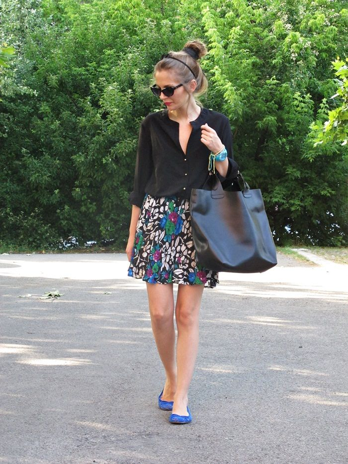 Fashion and style: On the other side of a street ...Serbian Bloger, Nasi Blogeri, Si Vanja, Fave Style, Kao Devojčica, Bloggers Fave, Ko Med, Vanja Milicevic, Izgledaš Kao