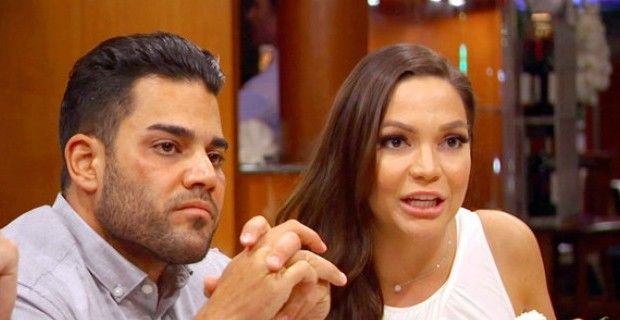 Is Mike Shouhed Headed For A Split After New Wife Jessica Parido Drops His Name On Social Media?!