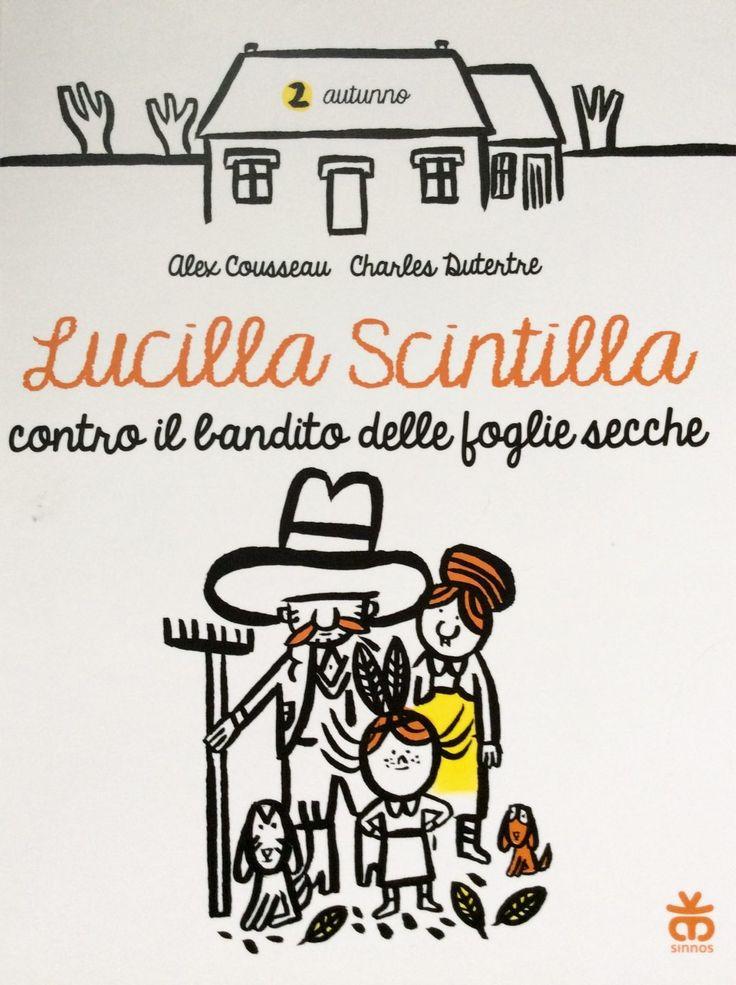 Di Lucilla Scintilla noi abbiamo parlato qui. E questo che vi presentiamo è il numero 2, Autunno, della serie ...
