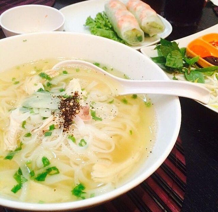 Pho @ Pho 4A Halal Vietnames Cuisine