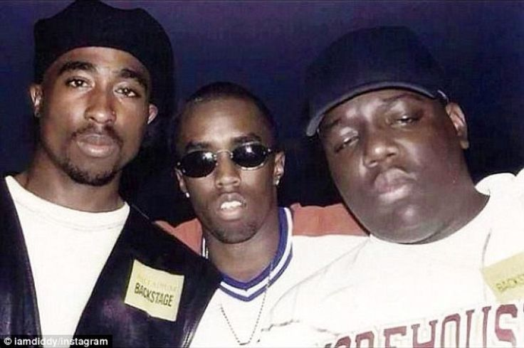 AMAZING STORIES AROUND THE WORLD: Documentary: Diddy Was Behind Tupac's Murder - Fmr...