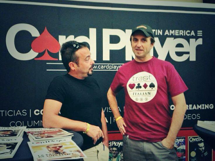 Marco Della Tommasina #poker #star