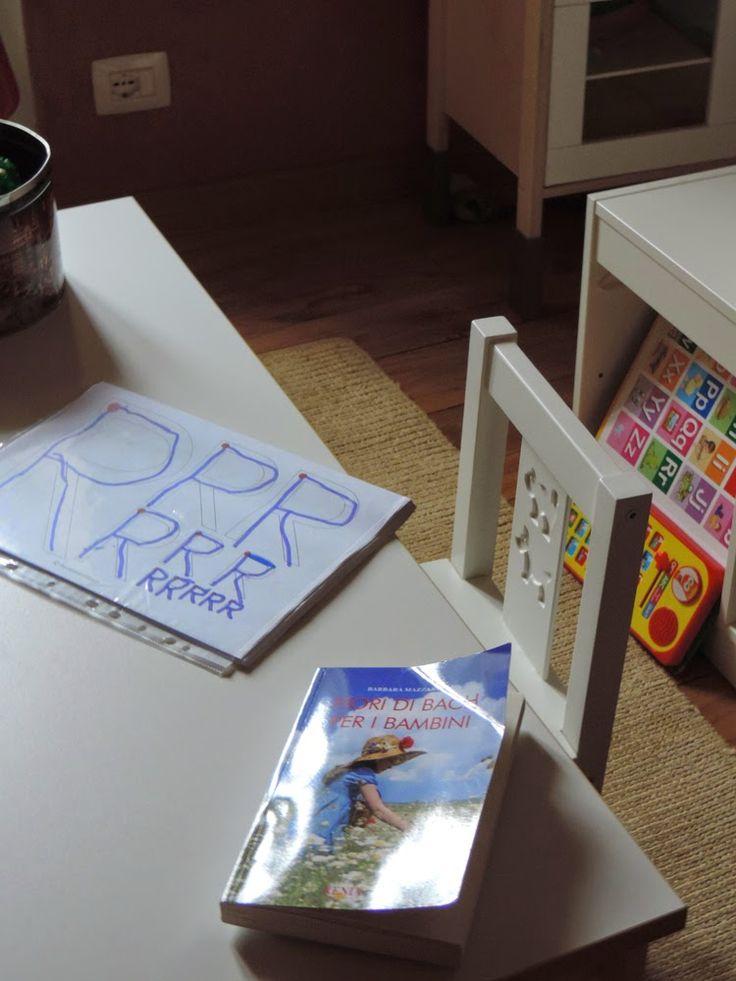 Homeschooling e attività di vita pratica.