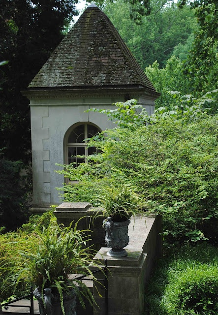 Tone on Tone: Country Life at Winterthur