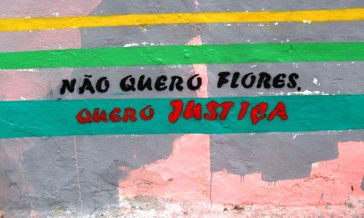 Maçãs Podres: GRAFFITI FEMINISTA - Março 2011