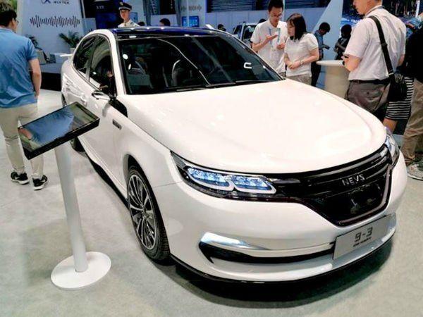 2020 Saab 9 3 Sedan Saab 9 3 Saab Sedan