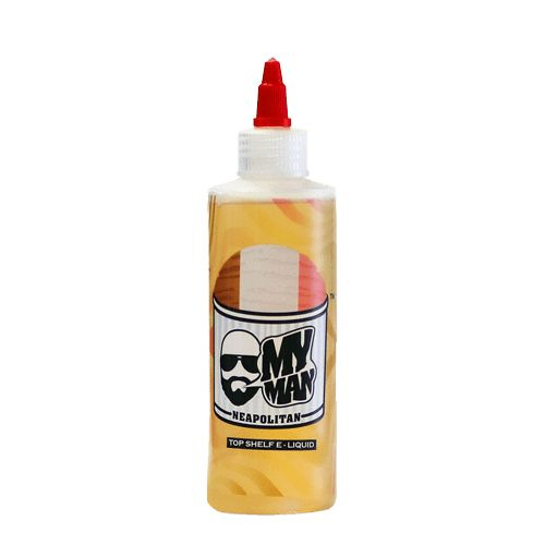 One Hit Wonder eLiquid - My Man - The Best Place to buy eJuice - eJuices.com