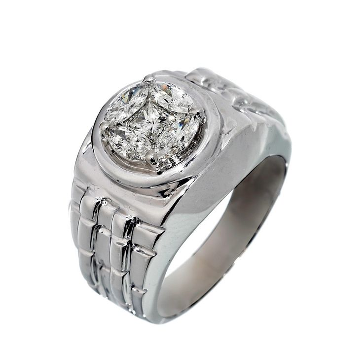 The 25+ best Mens diamond pinky rings ideas on Pinterest