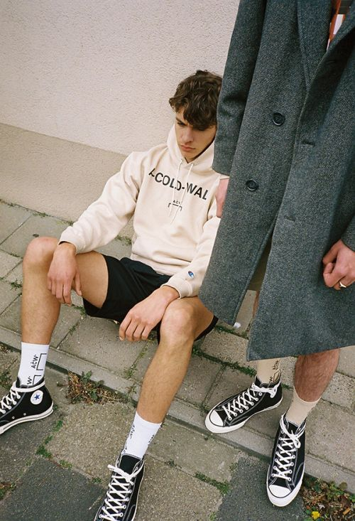 A-COLD-WALL* 2015 Fall/Winter Editorial by EHEBLY: