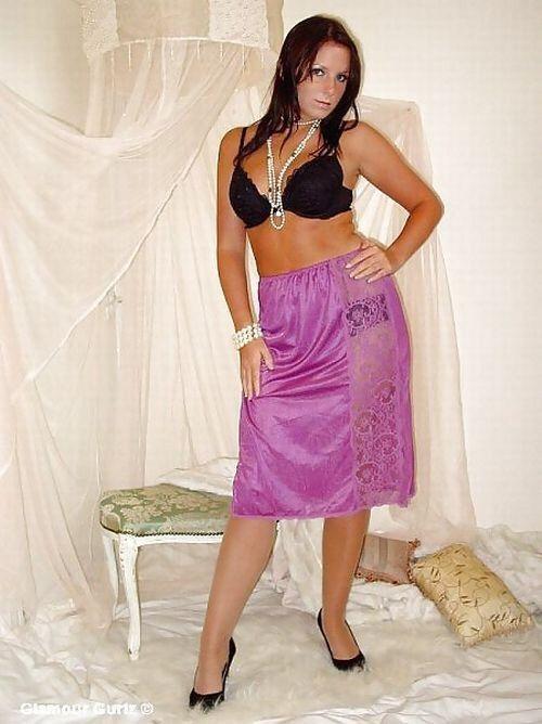 Pin de luis armando en lencer a mis mejores enaguas - Combinaciones ropa interior femenina ...