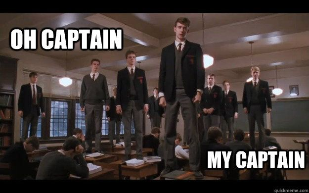 idealism in dead poets society and the catcher in the rye This attitude can range from nihilism to ignorant idealism depending on the  human being the works entitled dead poets' society and the catcher in the  rye.