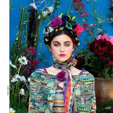Les 40 meilleures images propos de style inspir de frida kahlo sur pinterest fleur mari es - Deguisement frida kahlo ...