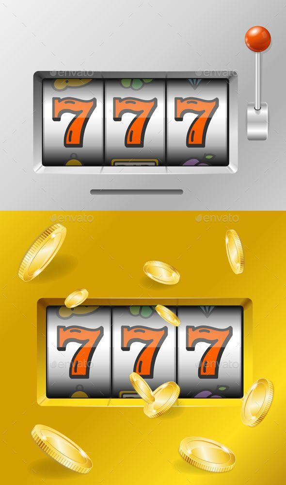 Slot Machine Game Jquery