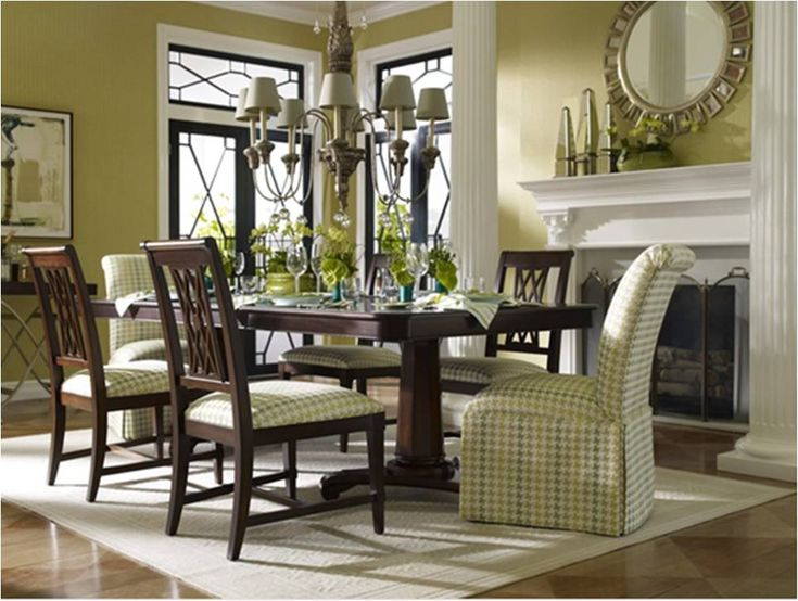 Ethan Allen Dining Room Chairs  Ethan Allen Dining Room Chairs