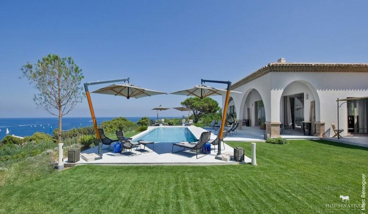 Housination French Riviera Villas, St Tropez Villa Jagger